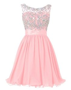 Wedtrend Women's Chiffon Homecoming Dress Cocktail Party Dress with Beads Size 2 Blush Wedtrend http://www.amazon.com/dp/B012URAT9W/ref=cm_sw_r_pi_dp_t7B.vb1S6M6N5