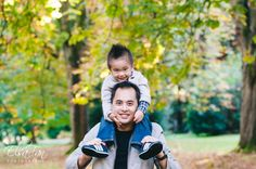 Stanley Park Family Photo #stanleyparkfamilyphoto #vancouverfamilyphotographer #elsafanphotography