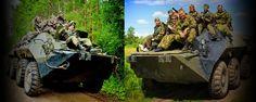 катание на бронетранспортере, броня, БТР, БРДМ, танк
