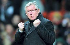 Alex Ferguson është kundër teknologjisë në futboll