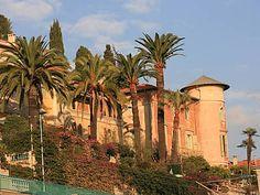 Menton - Provence