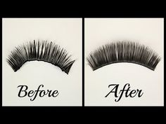 c5f0527e91d how to clean fake eyelashes to reuse them | Best Pins | Fake eyelashes,  Eyelashes, Fake lashes