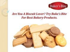 Does your day start with a semi-wet dipping piece of biscuit? Ohh!!! Wow, you belong from 68% Indian who starts their day in a wonderful manner. Studies say that the use of bakery products has increased in modern #India. #Baker's Bite is a part of it. http://bit.ly/2eMS4Ra