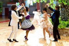 High School Musical movies <3