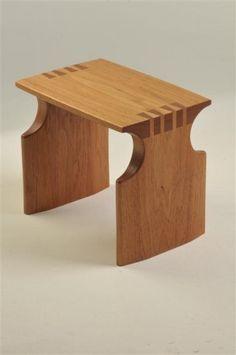 Grovewood Gallery, Asheville NC Crafts   Shamrock Wood Studio - Michael Mckee