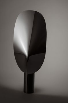 Serena: A Leaf-Like Lamp by Patricia Urquiola for FLOS - Design Milk