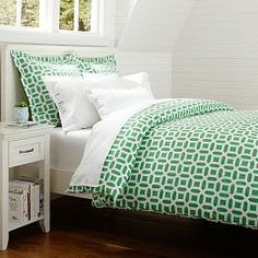 1000 Images About Lime Green Duvet Cover On Pinterest