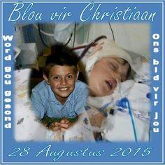 Christiaan Nell Ondersteunings Groep - https://www.facebook.com/pages/Christiaan-Nell-Ondersteunings-Groep/398775626979028