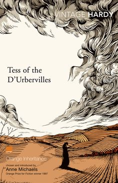 Joe Wilson - Tess of the D'Urbervilles by Thomas Hardy (Vintage)