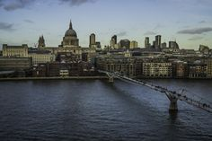 """""""St Paul's Cathedral, London"""""""