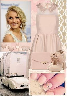 """""""Pretty & Sweet!! :)"""" by jmcsparin ❤ liked on Polyvore"""