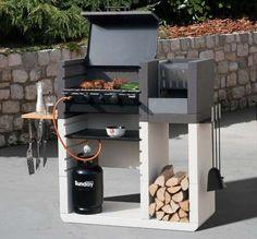 Barbecue da giardino (Foto 6/40) | Designmag