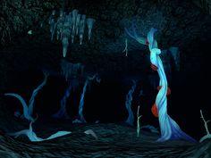 Steam Community :: Screenshot :: Blood Kelp Cave *Subnautica aLizzAy