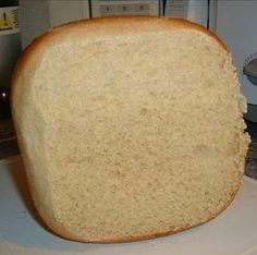 Pão de Ovos | Máquina de Pão