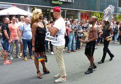 CSD FRANKFURT 2016 DIversity rocks - www.UnitedColors.de - Christopher Street Day in allen Farben... Hier ein paar Impressionen! YouTube: www.YouTube.com/jschreiter  --- 🎥 Visionary, Location Scout, Photography |🇩🇪🇷🇺 © Jürgen R. Schreiter, 2016 --- www.JuergenSchreiter.com www.Facebook.com/JRSchreiter  --- #csd #christopherstreetday #csdfrankfurt #csd2016 #gay #lesbian #homophob #schwul #lesbisch #parade #umzug #diversity #love #liebegegenrechts #spd #cdu #fdp #diegrünen #gayday #adler…