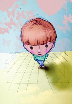 Animated Gif by eduplastica Gifs, Animated Gif, Animation, Html, Anime, Facebook, Art, Drawings, Create
