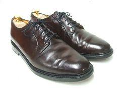 1996年9月製 CORDOVAN【FLORSHEIM】IMPERIAL PLAINTOE MADE IN USA コードバン フローシャイム インペリアル プレーントゥ Men Dress, Dress Shoes, Get Dressed, Leather Shoes, Derby, Oxford Shoes, Lace Up, Fashion, Leather Dress Shoes