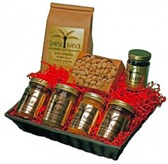 **SALSA GIFT BASKETS**  Google Image Result for http://www.sphinxdateranch.com/images/SGB.jpg