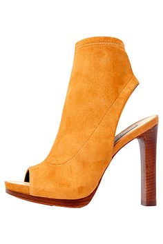 Diane von Furstenberg - Shoes - 2014 Pre-Fall   cynthia reccord