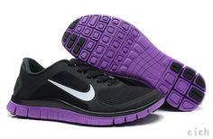 Nike Free 4.0 Men Shoes-025