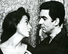 Dimitris Horn perhaps the greatest actor of modern times in Greece, born March 9 week of the Loner. Here he is part of a couple with Elli Lampeti, his love for five years Bbc World Service, Top Universities, Julia Roberts, Modern Times, Classic Movies, Old Photos, Love Story, Che Guevara, Literature
