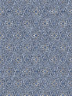 Crissy-Cobalt-Madison Lily Rugs
