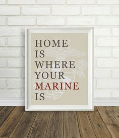 Wherever+the+Marine+Corps+Sends+Us+by+PelletierCreative+on+Etsy,+$5.00