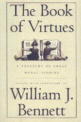The Book of Virtues FREE 900 Page study!