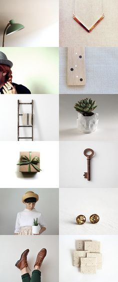 Enough by Angela Curtis on Etsy--Pinned with TreasuryPin.com