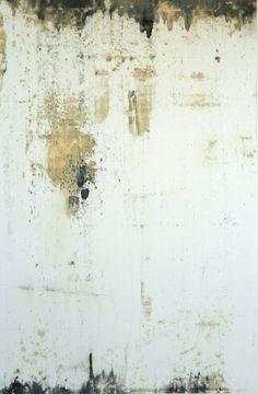 glovaskicom: Boulevard #12, oil and wax on paper, Doug Glovaski 2009