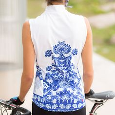 Terry Women's Breakaway Cycling Jersey | Terry Bicycles