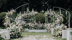 Wedding Stage Backdrop, Wedding Backdrop Design, Wedding Stage Design, Indoor Wedding Decorations, Engagement Decorations, Modern Wedding Theme, Wedding Invitation Video, Industrial Wedding, Backdrops