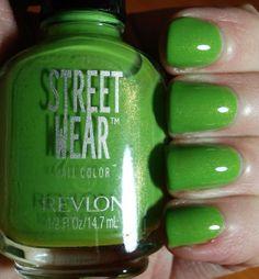 Revlon Street Wear Toad (version two).