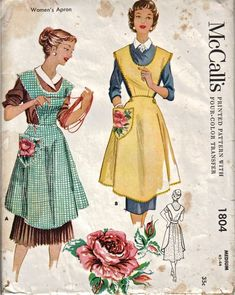 Pin by P.Lela Hoover on Cool old patterns | Pinterest