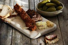 V kuchyni vždy otevřeno ...: Marinovaný pečený bůček Bucky, Dairy, Cheese, Food, Essen, Meals, Yemek, Eten