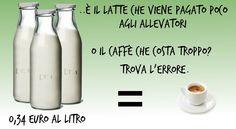 crisi settore del latte