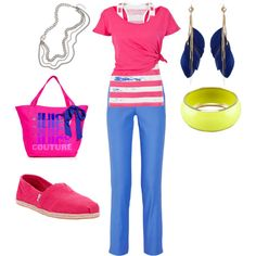 Energized, created by paige-cary on Polyvore