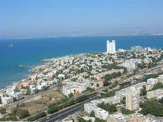 Description Israel - Haifa - view 001.jpg