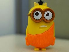Say what?! McDonald's toy drops the F-bomb - Kidspot