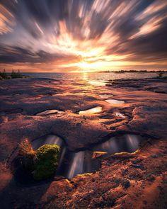 Big McCoy Island (Georgian Bay, Lake Huron, Ontario) by Stefan Hofer Photography (@stefanhoferphotography) on Instagram