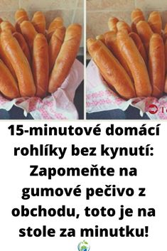 Hot Dog Buns, Hot Dogs, Food And Drink, Bread, Ethnic Recipes, Brot, Baking, Breads, Buns