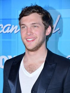 doc-job.com/ 'American Idol's' Phillip Phillips Released from Hospital  GREAT! Perfect!  too good to be true