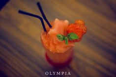 Olympia Restaurant, Terrace, Panna Cotta, Stuffed Peppers, Club, Vegetables, Ethnic Recipes, Food, Balcony
