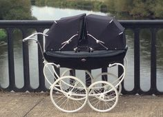 My beautiful full sized, baby ready Leeway pram is now ready to make another life with some more twins. I have resorted this pram from a very sorry state and it has been well used and loved.