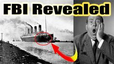 FBI Reveals the real reason the Titanic sunk, Titanic sinking evidence completely random revie Titanic Sinking, Product Review, Random, Funny, Ha Ha, Hilarious, Casual, Humor