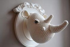 Big Jin,  trophée Rhinocéros au crochet