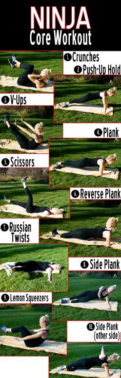 A great Pilates workout doesn't require a pricey studio or a reformer (that weird table-looking thing). This quick Pilates ab workout will do the trick. Fitness Motivation, Fitness Diet, Health Fitness, Workout Fitness, Sport Food, Aerobic, Zumba, Get In Shape, At Home Workouts