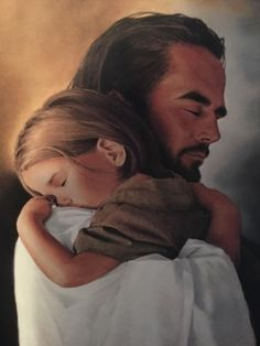 Carolyn McBreen Gibbs Blog: Fatherly Love