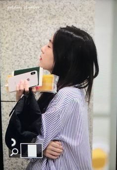 Airport Style, Airport Fashion, Red Velvet Irene, Queen Bees, Marry Me, Girls, Coffee, Twitter, Rose