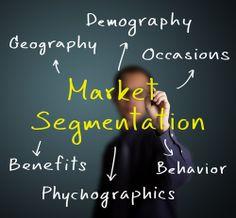 Power of segmentation